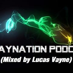 Lucas Vayne Mixes