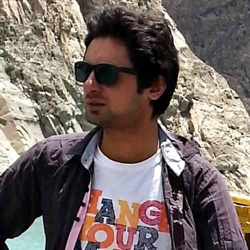 Ammar Roohani's avatar