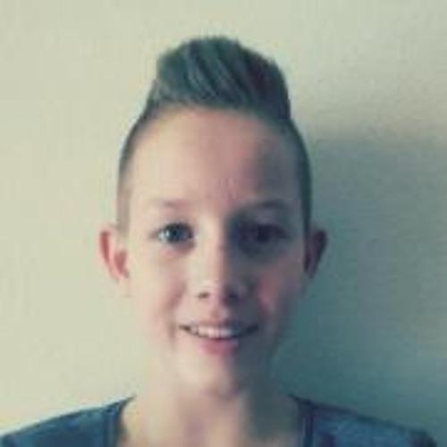 Luc Aeby 1's avatar