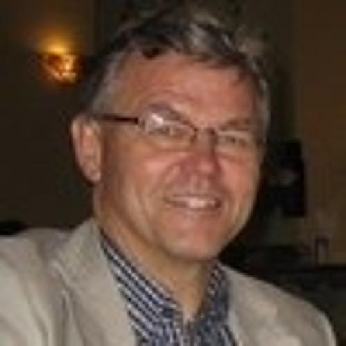 Steinar Husby's avatar