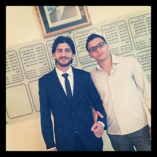 Mohammad Sori's avatar