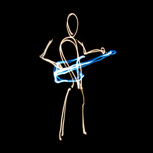 Guitarman George's avatar