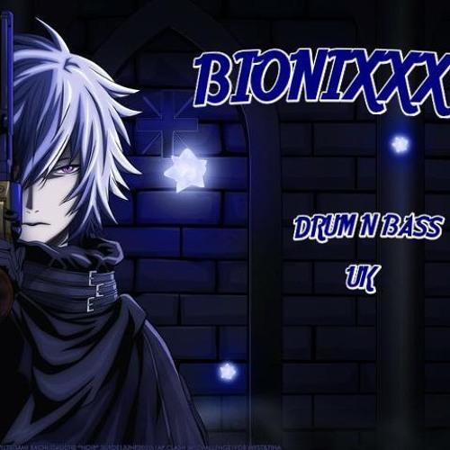 BIONIXXX's avatar