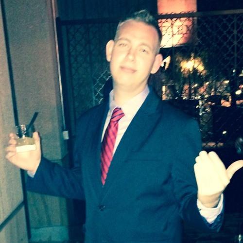 Ryan Sonnenburg's avatar