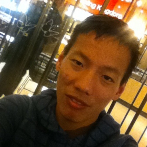 Tim Bottrell's avatar
