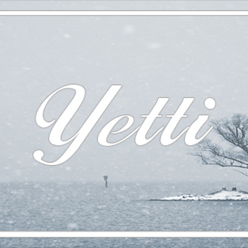Yetti.'s avatar