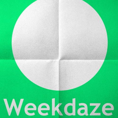 Weekdaze's avatar