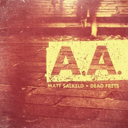 Matt Salkeld/Dead Frets's avatar