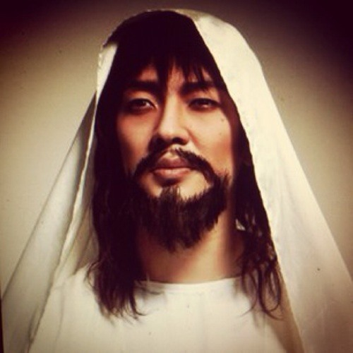 TheRealJesus666's avatar