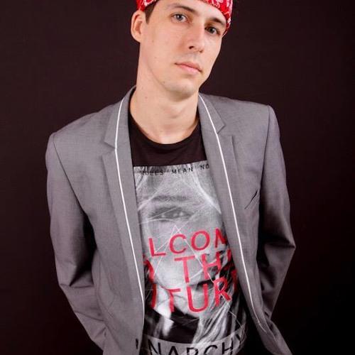 DJ Ricky D's avatar