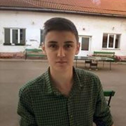 Saghi Cristian's avatar