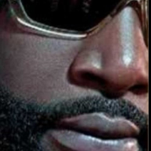 Mah Niggah's avatar