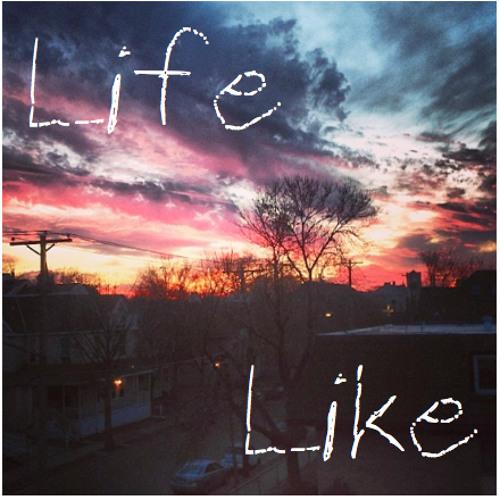 Life-Like Podcast's avatar