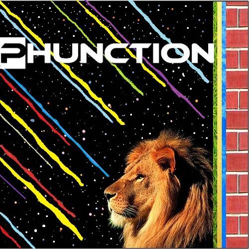 DJ-Phunction's avatar