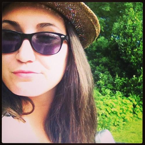 Aurélia Couette's avatar