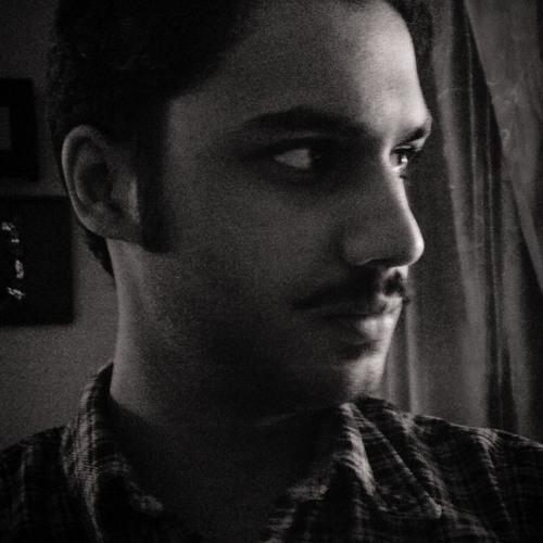 Umer Hashmi's avatar