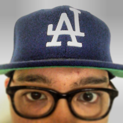 Sean Victoria's avatar