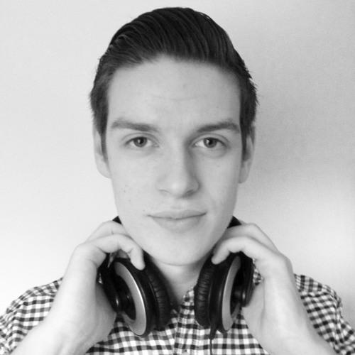 DJ Alex Murgatroyd's avatar