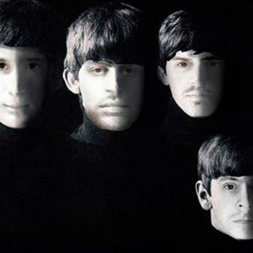 With the Beatles's avatar