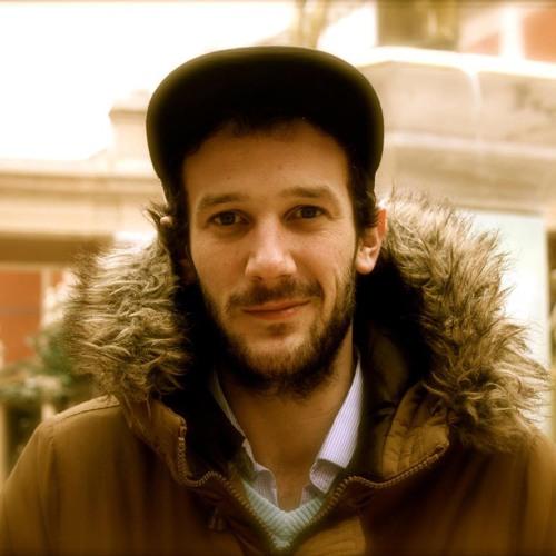 Benoit Cheucheu's avatar