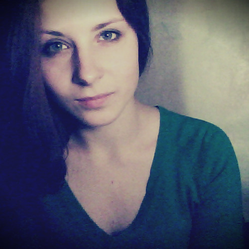 Simona Petruknaitė's avatar