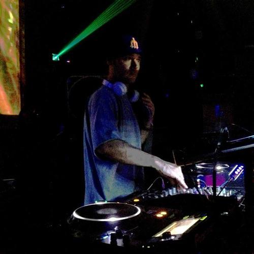 DJ David Anthony 206's avatar