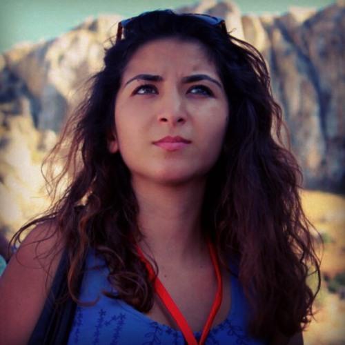 Tuğçe Selin Ergen's avatar