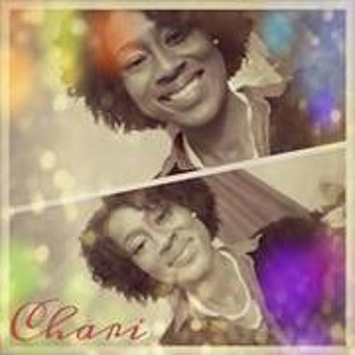 Chari Charii's avatar