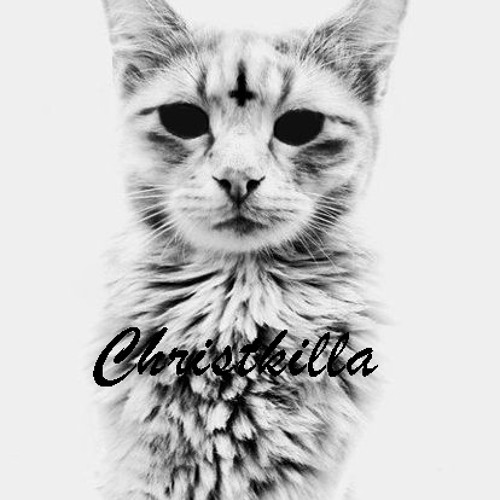 Christkilla's avatar
