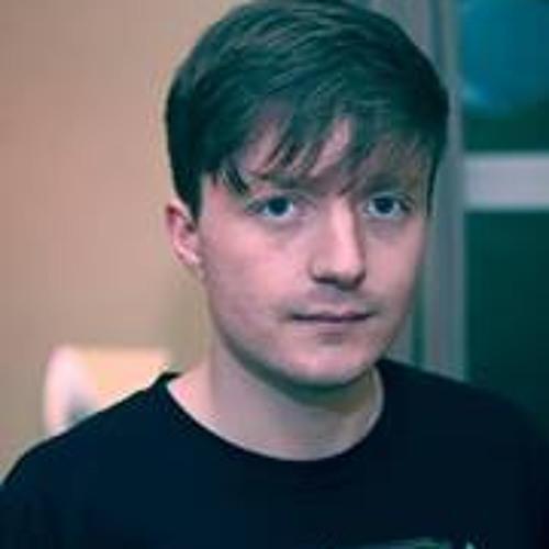 Benji Fell's avatar