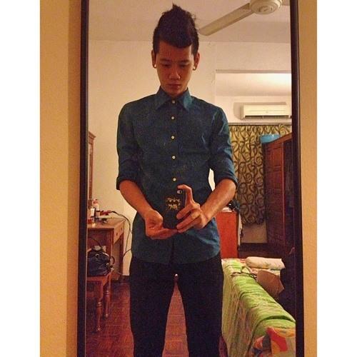 Lee Kerwiin's avatar