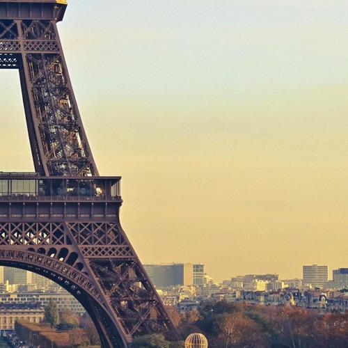 Listen Paris's avatar