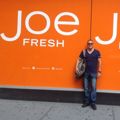 Joey Bracken II's avatar