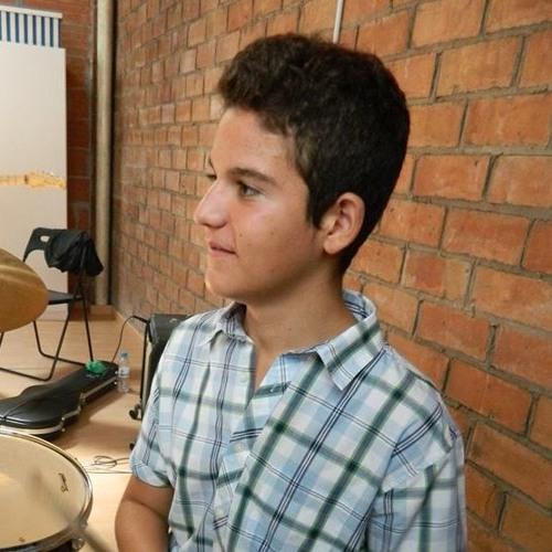 Arnau Pascual Montane's avatar