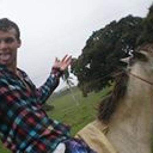Mitch Keenan's avatar