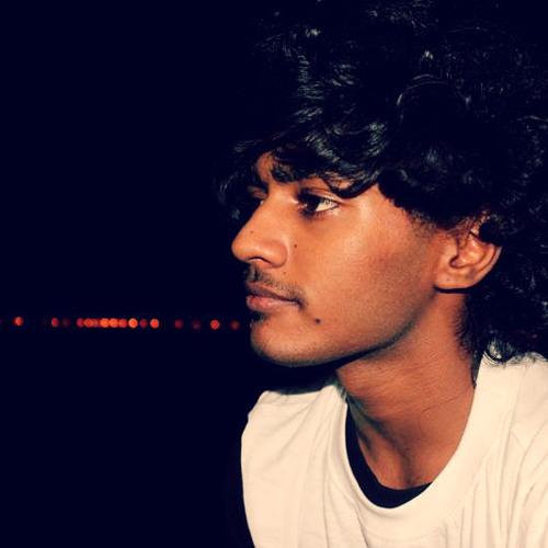 Ahmed Shafraz's avatar