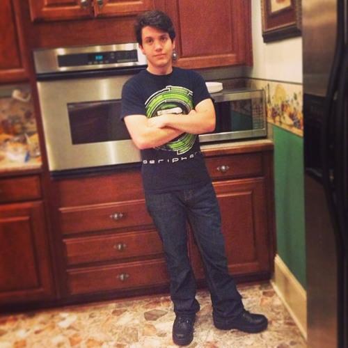clark-wilson's avatar