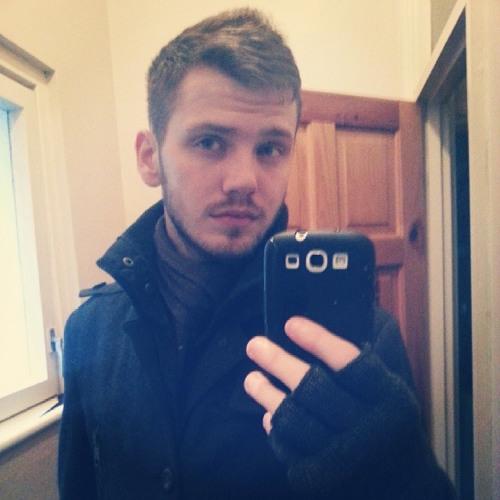 James 'Fluxer J' Marsh's avatar