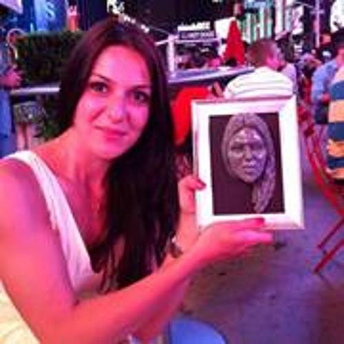 Loredana Frandes's avatar
