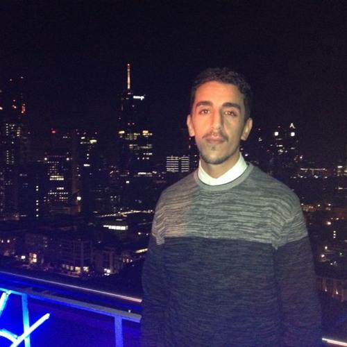 Rachid Bouhlou's avatar