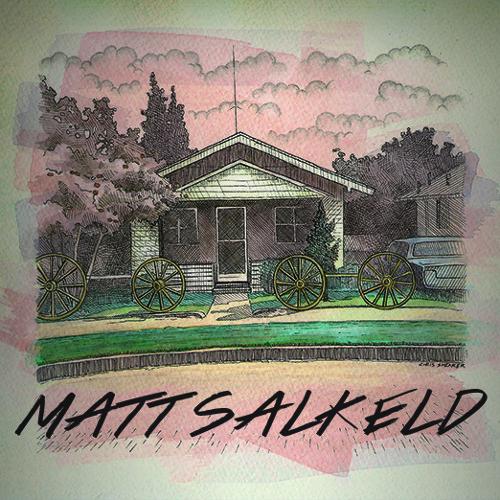 Matt Salkeld's avatar