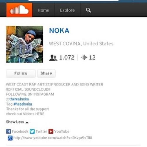 free.beats@aol.com  Noka's avatar