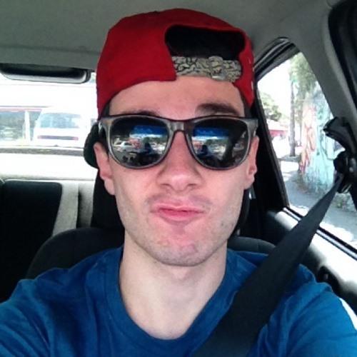 Guilherme Amato's avatar