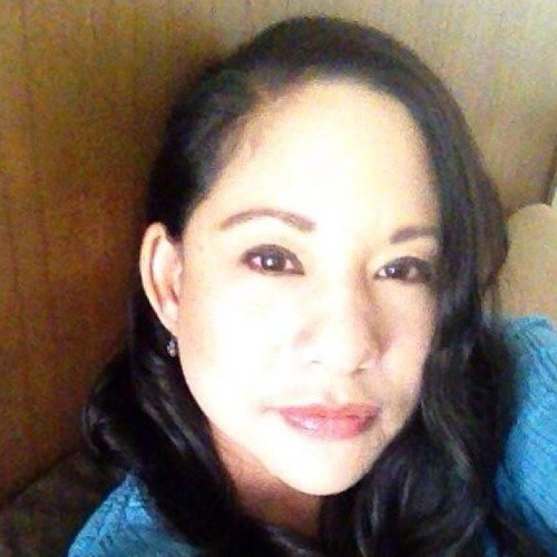 Anina Sani Thomas's avatar