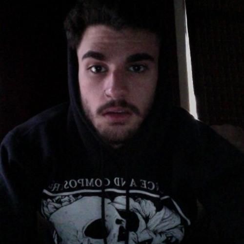 Nate Trieste's avatar