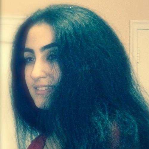 Nasim Sarabandi's avatar