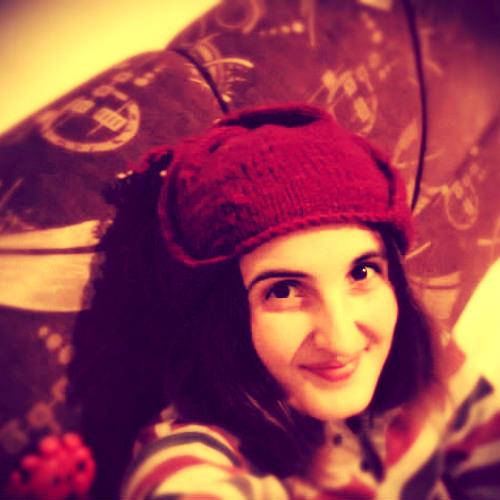 Lizi Wiqoridze's avatar