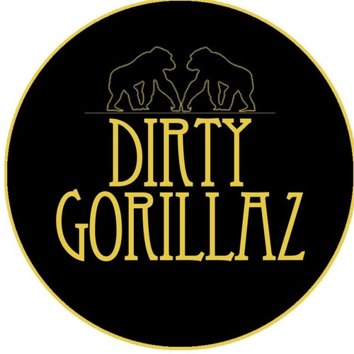 Dirtygorillaz MoveYourAss's avatar