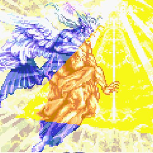 16 Bit Megatopia's avatar