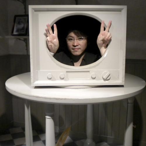 MAKOTO ONUKI's avatar